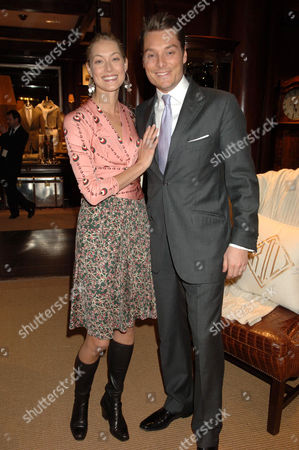 Heidi and Ed Bishop