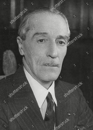 Don Jacobo Fitz-james Stuart Y Falco 17th Duke Of Alba And Berwick Spanish Noble Diplomat Politician And Art Collector. Box 680 626041636 A.jpg.