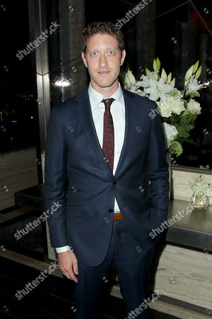 Editorial image of The Cinema Society With Bloomberg & Thomas Pink Host A Screening Of Sony Pictures Classics' 'Equity' After Party Held at Bar Sixty Five, New York, USA - 26 Jul 2016