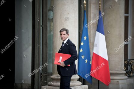 Louis Gautier, Secretary General for National Defence