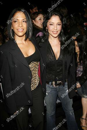 Sheila E and Appolonia