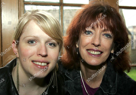 Stock Image of Kitty Dimbleby and Bel Mooney