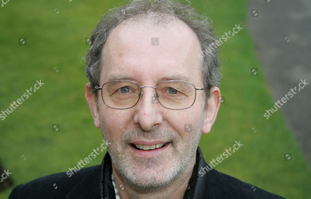 Stock Picture of Ian Whybrow