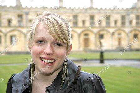 Editorial photo of THE OXFORD LITERARY FESTIVAL, BRITAIN - 26 MAR 2006