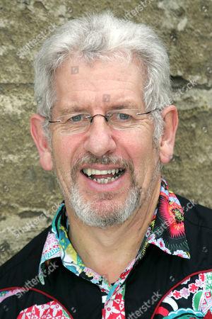 Adam Hart Davis