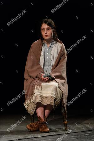 Judith Roddy (Nora Clitheroe)