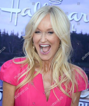 Editorial photo of Hallmark Channel Summer Television Critics Association Press Event, Los Angeles, USA - 27 Jul 2016