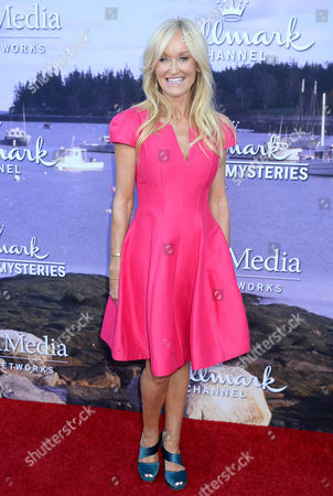 Editorial image of Hallmark Channel Summer Television Critics Association Press Event, Los Angeles, USA - 27 Jul 2016