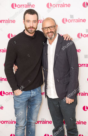 Sean Ward and Andrew Paul
