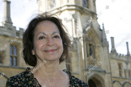 Stock Picture of Claudia Roden