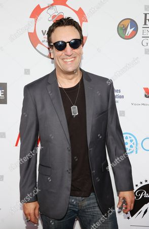 Editorial picture of 6th Annual Variety - The Children's Charity Of Southern CA Texas Hold 'Em Poker Tournament, Los Angeles, USA - 27 Jul 2016