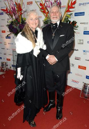 Guest and Douglas Gresham
