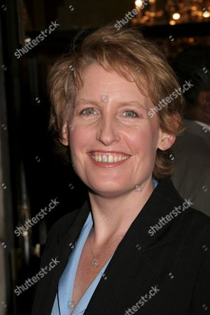 Stock Image of Liz Calloway