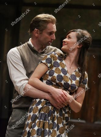 A Whistle in the Dark - Patrick O'Kane ( Michael ) Esther Hall ( Betty )