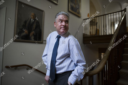Stock Picture of Martin Bean