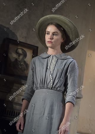 Judith Roddy as Nora Clitheroe