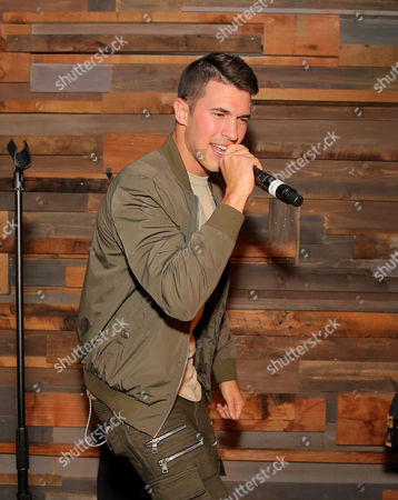 Stock Image of Cal Shapiro of Timeflies