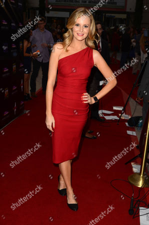 Editorial image of 'Marilyn!' musical premiere, Los Angeles, USA - 29 Jul 2016