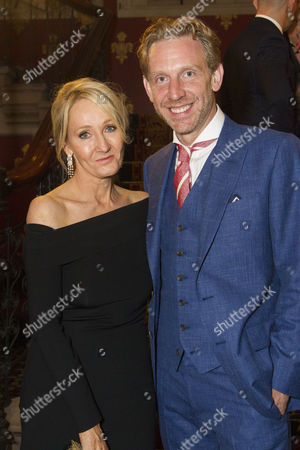 J.K. Rowling (Author) and Paul Thornley (Ron)
