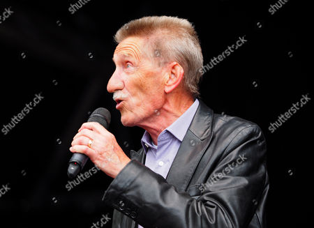 Stock Photo of Barry Elliott - Chuckle Brothers
