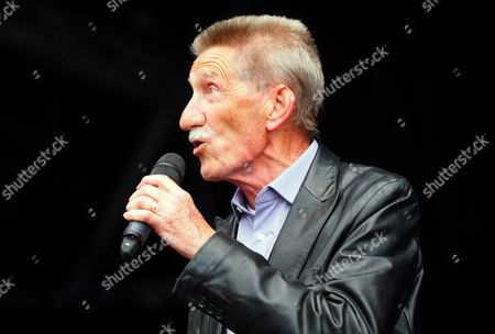 Stock Image of Barry Elliott - Chuckle Brothers