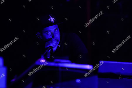 Editorial photo of `HARD Summer Festival, Fontana, USA - 30 Jul 2016
