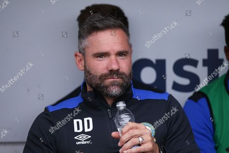 Stock Photo of Blackburn Rovers David Dunn during the Pre-Season Friendly match between Notts County and Blackburn Rovers at Meadow Lane, Nottingham