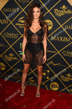 Stock Photo of Sophia Miacova