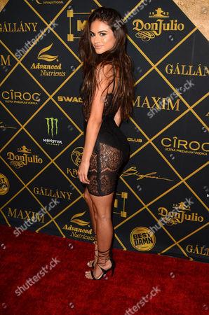 Stock Picture of Sophia Miacova