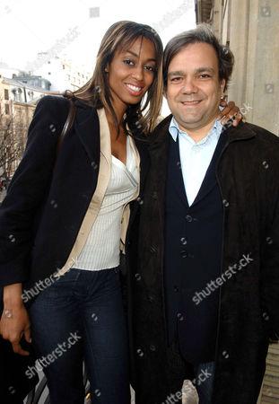 Didier Bourdon and guest