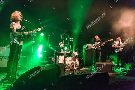 Spring King - Tarek Musa, Peter Darlington, James Green