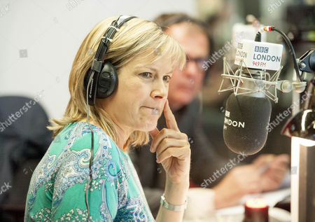 Candidates For The Labour Party Nomination For The 2016 London Mayoral Election Participate In Live Debate On Bbc London Radio. Candidates Are Tessa Jowell Sadiq Khan Diane Abbott David Lammy Gareth Thomas And Christian Wolmar. Bbc London 94.9. Presenter Penny Smith (pictured) And Paul Ross.