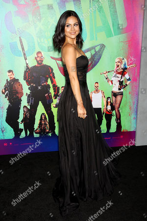 Editorial image of Warners Bros. Pictures Presents 'Suicide Squad' World Premiere, The Beacon Theatre, New York, USA - 01 Aug 2016