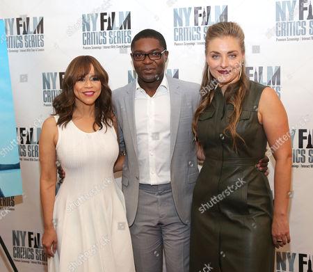 Editorial photo of 'Five Nights In Maine' film screening, New York, USA - 01 Aug 2016