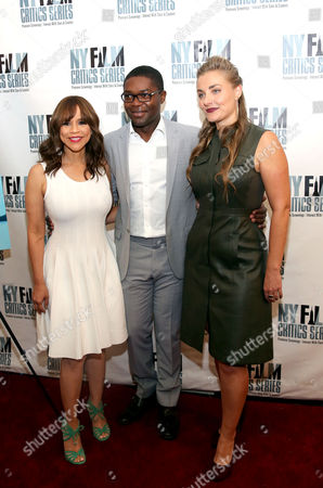 Editorial picture of 'Five Nights In Maine' film screening, New York, USA - 01 Aug 2016