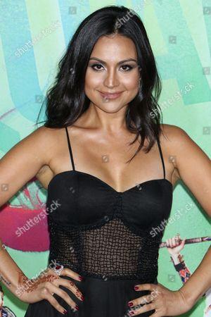 Corina Calderon