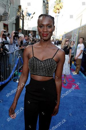 Editorial photo of 'Nine Lives' film premiere, Los Angeles, USA - 01 Aug 2016