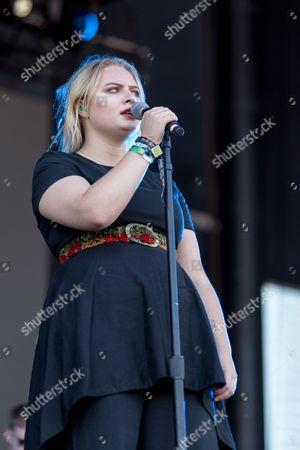 Lapsley - Holly Lapsley Fletcher