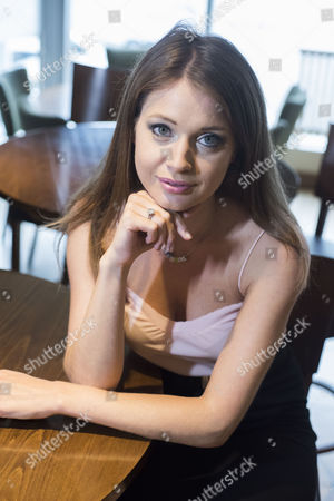 Editorial picture of 'Celebrity dating coach' Kezia Noble, London, UK - 23 Jun 2016