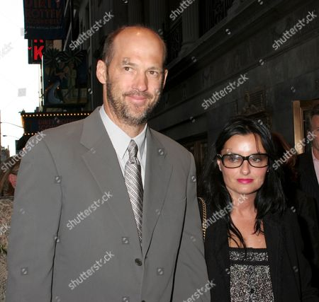 Editorial photo of OPENING NIGHT OF 'FESTEN' MUSIC BOX THEATRE, NEW YORK CITY, AMERICA - 09 APR 2006