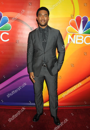 Editorial picture of NBCUniversal Red Carpet at the TCA Summer Press Tour, Day 6, Los Angeles, USA - 02 Aug 2016