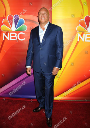 Editorial image of NBCUniversal Red Carpet at the TCA Summer Press Tour, Day 6, Los Angeles, USA - 02 Aug 2016