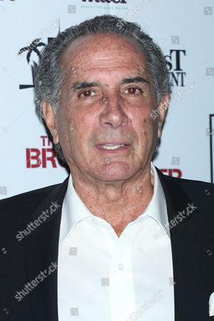 Stock Photo of Artie Pasquale