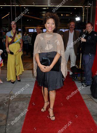 Stock Photo of Nilda Guerra