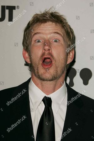 Editorial picture of 17TH ANNUAL GLAAD MEDIA AWARDS, LOS ANGELES, AMERICA - 08 APR 2006