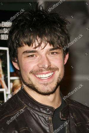 Stock Photo of Jesse Hutch