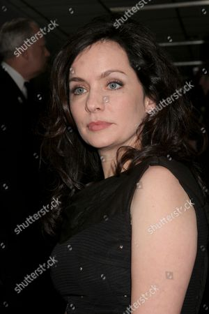 "Guinevere Turner, writer of ""The Notorious Bettie Page"""