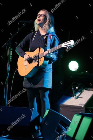 Stock Image of Laura Veirs
