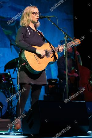 Stock Picture of Laura Veirs