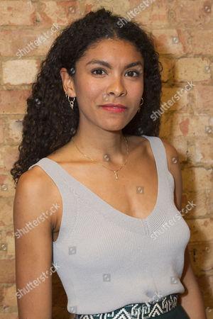 Stock Photo of Thalissa Teixeira (Des)